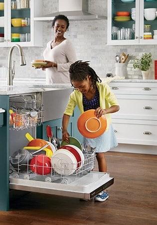 Classement guide d 39 achat top lave vaisselles en avr 2018 for Lave vaisselle le plus economique