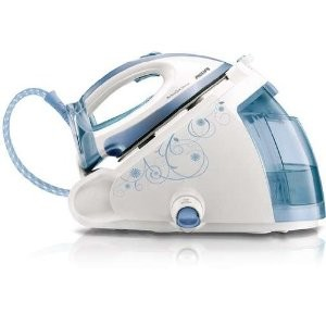 1.Philips PerfectCare Silence GC9545-02