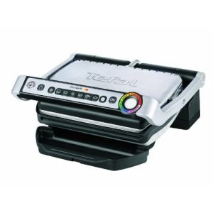 1.Tefal Optigrill GC702D01