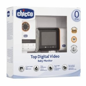 2.Chicco Vidéo Digital Top