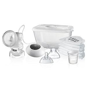 3.Tommee Tippee Closer To Nature 423018
