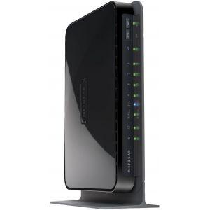 4.Netgear WNDR3700-100PES
