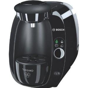 5.Bosch TAS2002 Tassimo