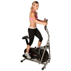 5.Confidence Fitness Trainer