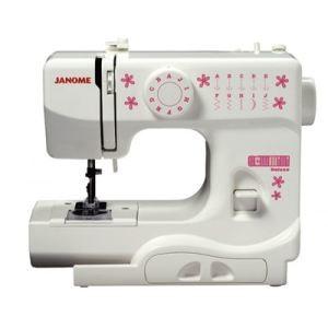 5.Janome Sew Mini