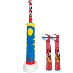 5.Oral B Stages Power Kids D10.513K