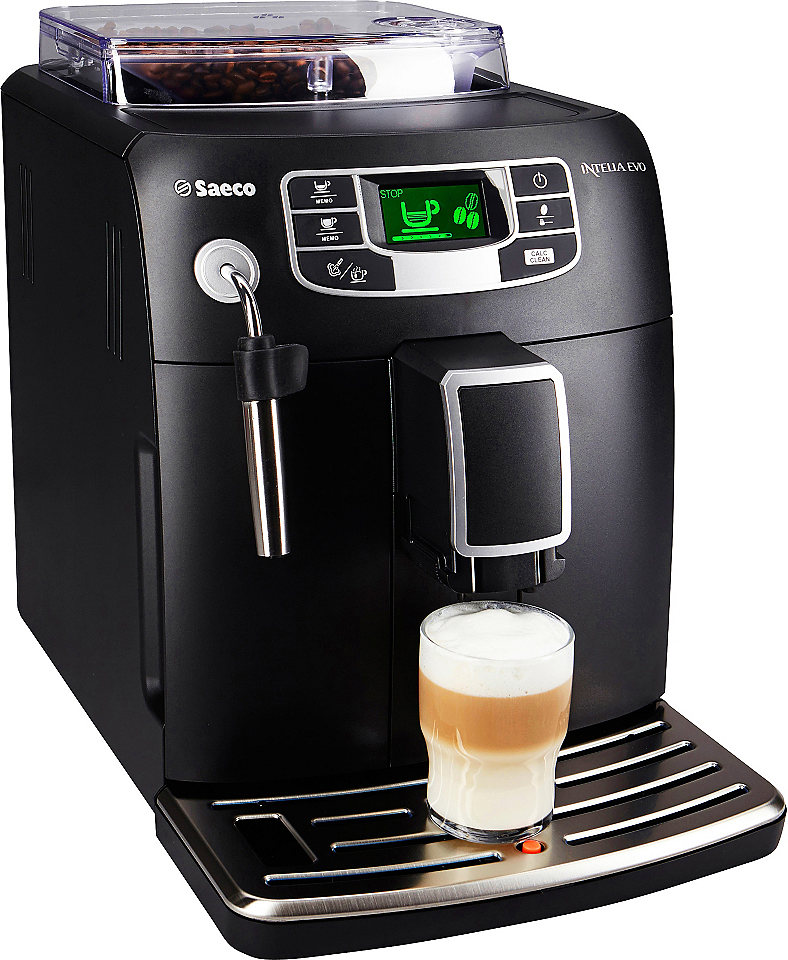 Classement guide d 39 achat top machines expresso en for Choisir machine a cafe