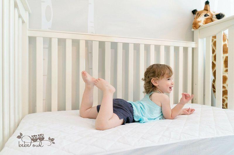 quel matelas pour bebe. Black Bedroom Furniture Sets. Home Design Ideas