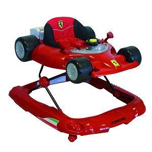 2.Furia Ferrari