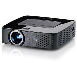 2.Philips Picopix PPX3610