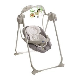 4.Chicco Polly Swing Up