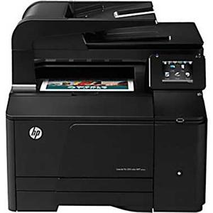 1.HP Laserjet Pro 200 MFP M276n