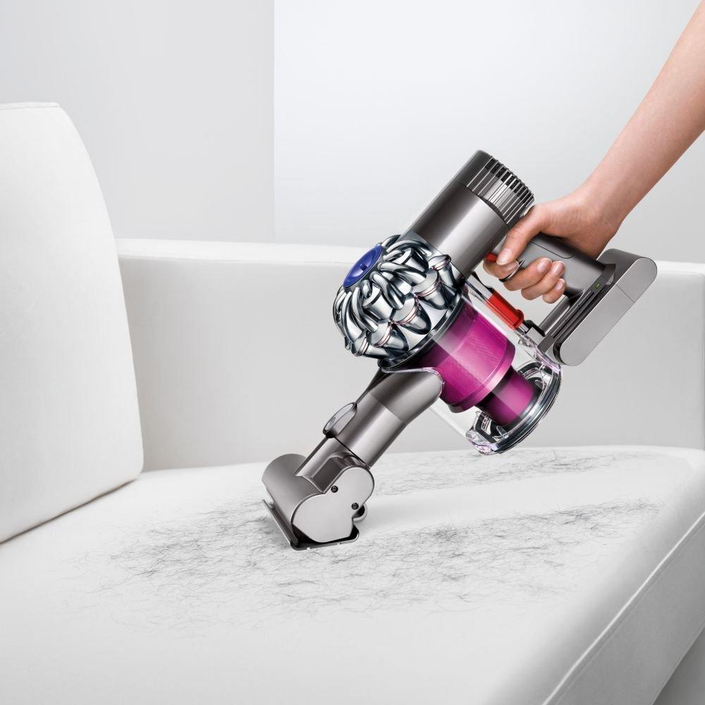 1 le meilleur aspirateur sans fil en mar 2018. Black Bedroom Furniture Sets. Home Design Ideas