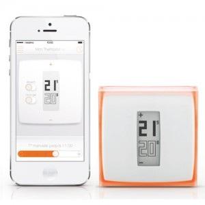 1.Netatmo pour Smartphone