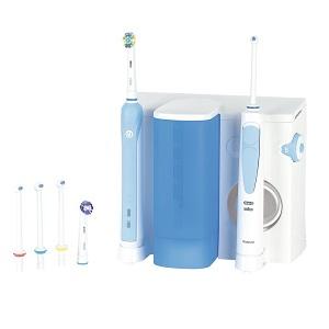 1.Oral-B Waterjet +500