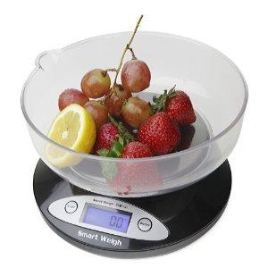 2.Smart Weigh CSB2KG