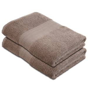 3.Pinzon Cotton Marron Taupe