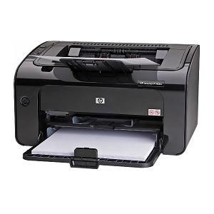4.HP LaserJet Pro P1102