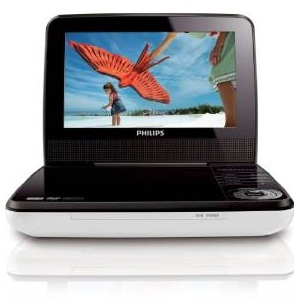 4.Philips PD7030-12