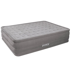 5.Intex 66958 Ultra Plush