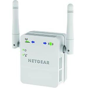 1.Netgear WN3000RP-200FRS