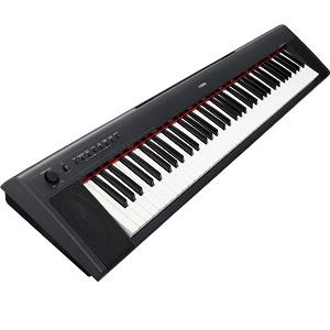 1.Yamaha NP-31