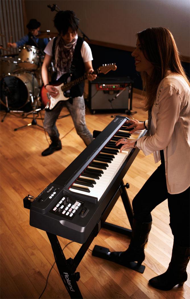 classement guide d 39 achat top 5 pianos num riques en oct 2017. Black Bedroom Furniture Sets. Home Design Ideas