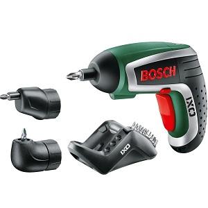 2.Bosch IXO IV Deluxe
