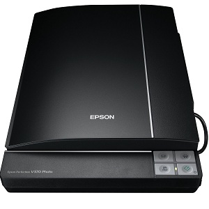 2.Epson Perfection Photo V370