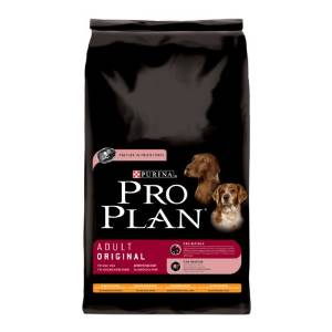 2.Pro Plan Dog Adult Original 12150842