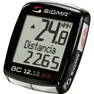 2.Sigma Sport BC 12.12