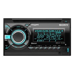 2.Sony WX-GT90BT