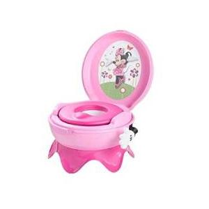 2.Tomy Minnie Mouse Potty