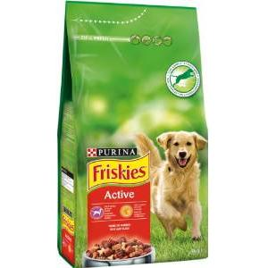 3.Friskies Adulte Active