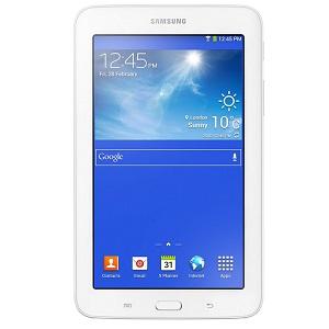 4.Samsung Galaxy Tab 3 Lite