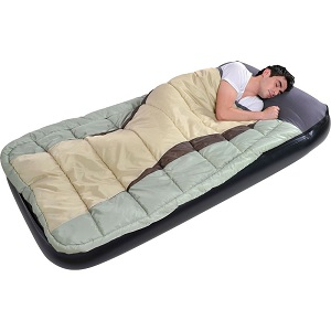5.Blueborn 2-in-1 Sleepcombo