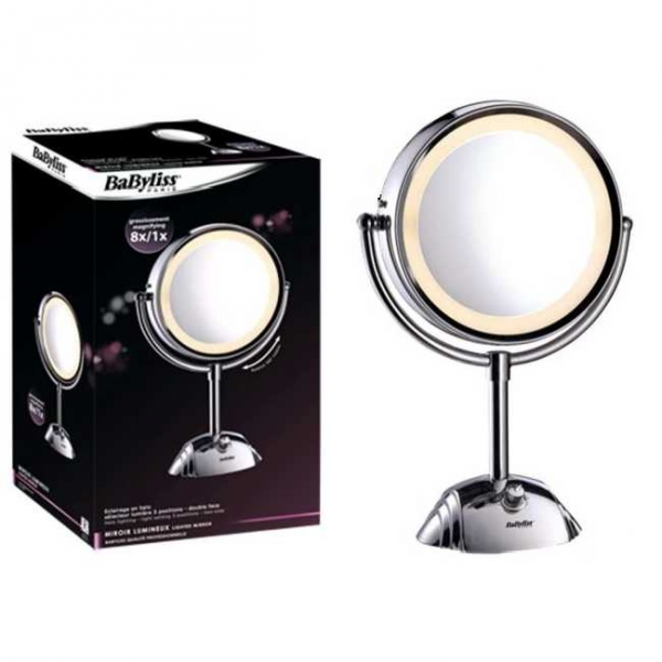 Classement guide d 39 achat top miroirs grossissants en for Miroir achat