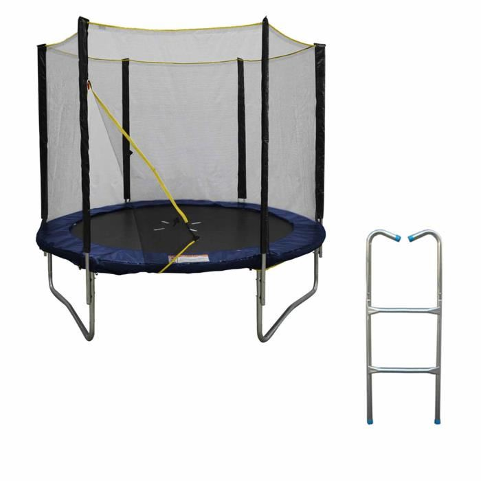 classement guide d 39 achat top trampolines en nov 2017. Black Bedroom Furniture Sets. Home Design Ideas