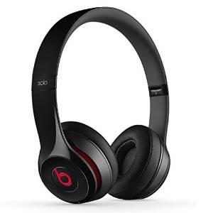 1.Beats by Dr. Dre Solo2