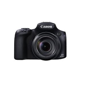 1.Canon Powershot SX60 HS