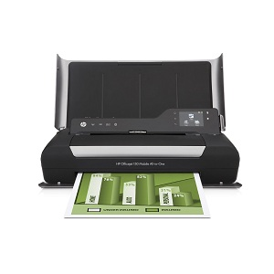 1.HP Officejet 150