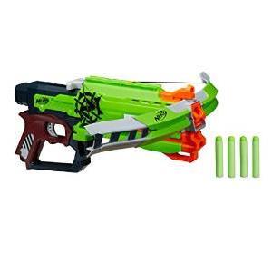 1.Nerf Zombie Strike A6558E240