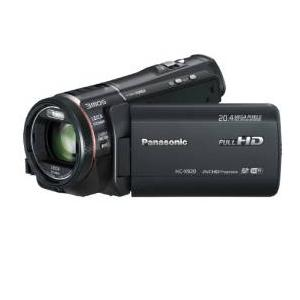 1.Panasonic HC-X920