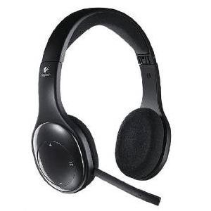 2.Logitech H800