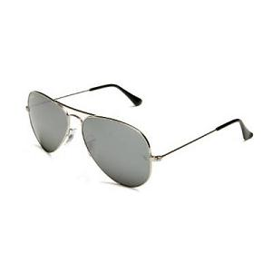 2.Ray-Ban Aviator Large Metal