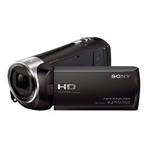 2.Sony HDR-CX240