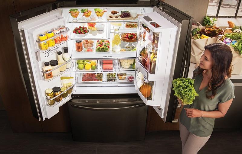 classement guide d 39 achat top r frig rateurs en avr 2018. Black Bedroom Furniture Sets. Home Design Ideas