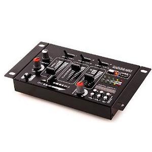 3. Ibiza DJ21USB-MKII