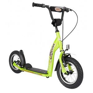 3.Bikestar SC-12-ST-GREE
