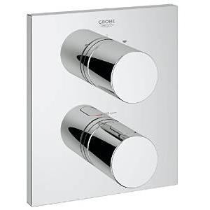3.Grohe Grohtherm 3000 19567000